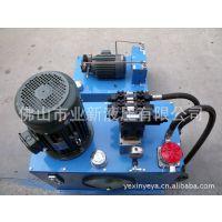 切胶机液压站   橡胶贴合机液压系统  橡胶定型机液压泵站
