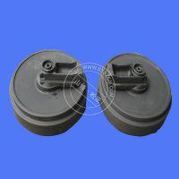 纯正挖机底盘件PC360-7引导轮 支重轮 小松配件专营