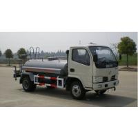 供应东风多利卡8方CLW5110GSSD4洒水车价格