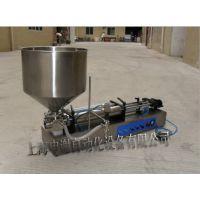 洗洁精,洗手液膏体物料灌装机,厂家直销(MM-SAPT/250)250ml灌装机