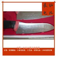会展展销火爆畅销产品 炮弹刚刀三件套沮钢刀 砍骨两用刀 玫瑰刀
