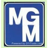 MGM、MGM刹车电机