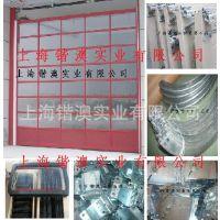 上海工业门厂家、全国工业滑升门安装、提升门批发:就找上海锴澳