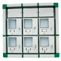 加工制造透明电表箱塑料模具