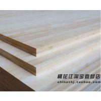 本色平压竹板材