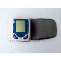 腕式电子血压计 家用血压计 血压计CK101 家用血压计批发