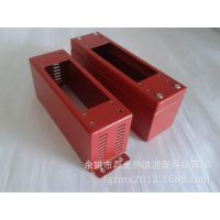 16/24针通用接线盒:热流道模具配件