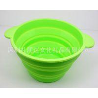 供应硅胶漏 硅胶篮 硅胶碗 硅胶餐具