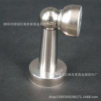 供应不锈钢门吸//强力磁加厚门吸//精品门碰 厂家直销X2