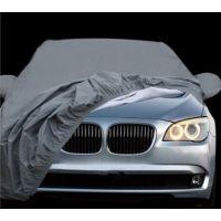 汽车无耳朵 PEVA汽车通用防雨防晒防尘防紫外线车衣罩 厂家直销
