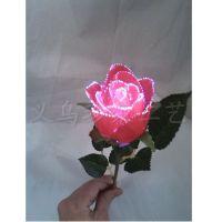 淘宝热卖创意仿真花工艺品 室内家居仿真玫瑰工艺品 迷你工艺品