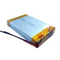 中科能源专业生产SEC大容量高倍率聚合物锂电池