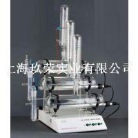 上海亚荣SZ-97自动三重纯水蒸馏器| 售后维护!