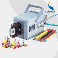 赛普电气供应 FTK-120Y气动式端子压接机 端子压线机 气动压接机