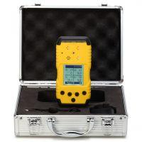 外壳采用高强度特殊工程塑料TD1168-CH2O2便携式甲酸检测仪
