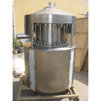 长宏供应 GM-18型饮料灌装机 河南GM-18型饮料灌装机 饮料灌装机