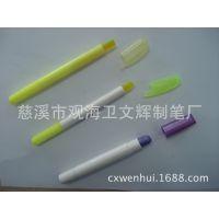 供应WH-623固体荧光笔 果冻状荧光笔,旋转荧光笔。外贸出口荧光笔