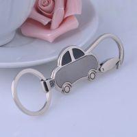创意汽车礼品甲壳虫小汽车钥匙扣 男士腰扣 老爷车钥匙链  GX-113