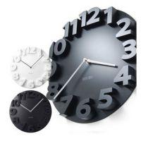 厂家直销供应 艺术钟 立体工艺钟 挂钟创意