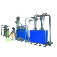 供应食品厂玉米加工机组 大型玉米糁加工设备