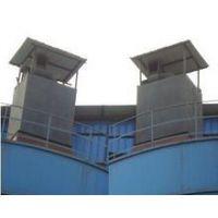 庆和环保机械直销高效仓顶除尘器