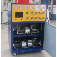 供应赛森特 ZHS-300换热器气动胀管机设备