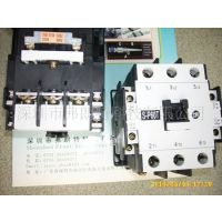 FUJI低压接触器SC-4-1 AC110V AC220V