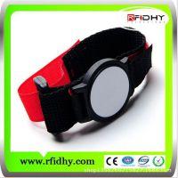 供应厂家,NFC硅胶腕带,射频腕带,可防盗防水耐高温,出货快!