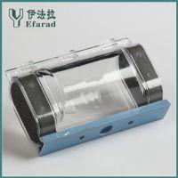 地埋电缆防水盒 塑料接线盒 防水等级高 防腐蚀