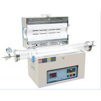 厂价直销真空管式炉 节能真空管式炉 快速升温管式炉