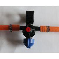 供应农用打药机扇型喷头、雾化喷嘴、滴灌喷头阀、