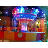 新款公园游乐设施-水果旋风游乐设备-许昌巨龙游乐