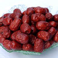 RQCT休闲食品新疆特产干果坚果 新疆若羌枣 红枣 超特级 20斤/箱
