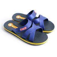 拖鞋夏季男款 凉拖鞋潮男休闲凉鞋 沙滩一字拖鞋围边拖鞋