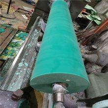 山西维修印刷机胶辊包胶、套胶、纸箱机印刷胶辊,热转印机胶辊
