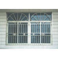 供应上海闸北区304不锈钢防盗窗 防盗栏 围栏 儿童防护栏 飘窗