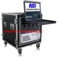 NRUI-CQ500移动导播车 校园电视台录播一体机 虚拟演播室