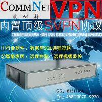供应CommNet康耐特_智能安全网关_WDV8500