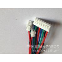 厂家生产各种规格长度加工可定制端子线,电子线束