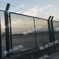 珠海码头钢板防护网/肇庆热镀锌护栏网/中山高速公路栏网厂家