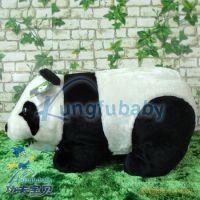 旅游礼品熊猫公仔 毛绒玩具 填充玩具 动物玩具熊猫毛绒玩具(2号)
