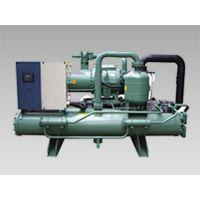 供应混凝土设备专用100HP螺杆式冷水机