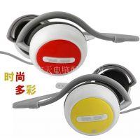 供应热销提供 重低音电脑耳机批发 带麦克风耳机 声籁K91