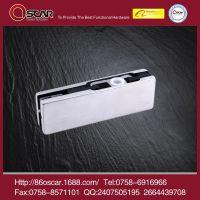 厂家大量供应不锈钢GMT铝上夹 玻璃门夹 不锈钢门夹 欢迎来电咨询