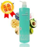 茄菲萝新贵丝平衡油脂洗发水控油去屑止痒洗发乳洗发露705ml厂家