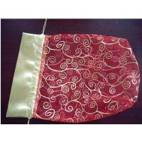 绸布袋 收纳袋厂家定制 礼品饰品袋