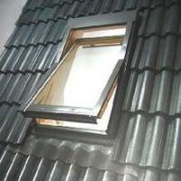 高档别墅屋顶天窗 采光玻璃窗 铝合金天窗 广州铝合金门窗
