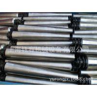 动力滚筒,不锈钢滚筒,碳钢镀锌滚筒,输送滚筒配件,上海厂家