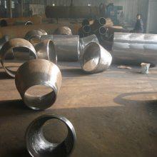 供应内蒙古DN200*100不锈钢异径管,厚壁异径管规格型号