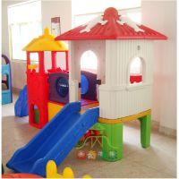 高端新品 2014儿童游乐设施滑梯 幼儿园组合世纪城乐园设施